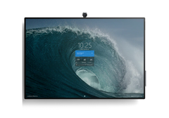 An 85-inch version of the Surface Hub 2S may still be on the way. (Image source: Microsoft)