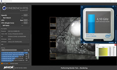 Cinebench R15 (Multi-Core)