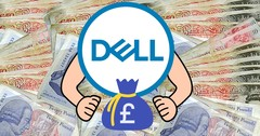 The Dell Precision 5530 is rather expensive at the moment. (Image source: own)