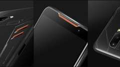 The ASUS ROG Phone II will be available worldwide from September. (Image source: ASUS via MKBHD)