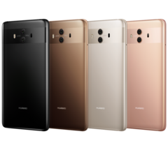 Huawei Mate 10 Android phablet coming to AT&T February 2018