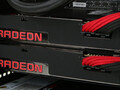 AMD CrossFire is now passé. (Source: AMD)