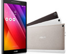 Asus ZenPad 8 Android tablet could get a 12-core successor soon