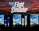 Microsoft's Flight Simulator will officially touch down on August 18. (Image: Microsoft)