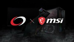 MSI becomes official partner of Complexity Gaming eSports team (Source: MSI)
