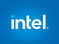 Intel's latest logo. (Source: Intel)