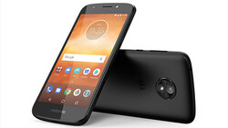 In review: Motorola Moto E5 Play. Review unit courtesy of Motorola Germany.