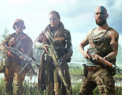 Battlefield V will allow a player to customize vehicles, weapons, and even soldiers. (Source: EA DICE)