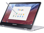 Samsung Chromebook Plus convertible to offer up to 16 GB RAM