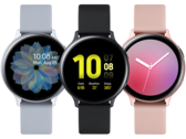 Samsung Galaxy Watch Active2 Smartwatch Review