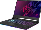 Asus ROG Strix G15 G512LW Laptop Review: Much Better Than The G512LI