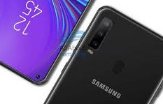 The Samsung Galaxy A8s may make it to South Korea soon. (Source: XDA)