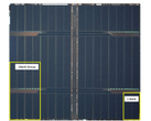 The 16 Gb DDR5-6400 memory chips from SK Hynix integrate 32 banks or 8 groups for 4 banks each. (Source: SK Hynix)
