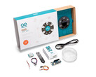 Arduino Oplà: A kit designed to simplify dabbling in IoT projects. (Image source: Arduino Blog)