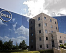 Dell reported total unaudited assets of over US$123 billion. (Source: brandchannel)