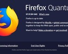 Firefox 67 rolls out today (Source: gHacks Technology News)