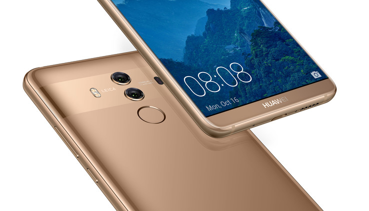 Image result for Huawei Mate 10 Pro Review