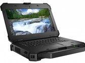 Dell Latitude 7424 Rugged Extreme (i7-8650U, RX540) Laptop Review