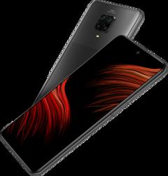 The Poco C3 is Poco's newest budget smartphone