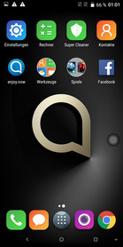 Software Alcatel 5