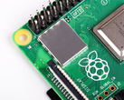Raspberry Pi: Transform the popular single-board computer into a smart speaker with Google Assistant or Amazon Alexa integration. (Image source: Raspberry Pi Foundation)