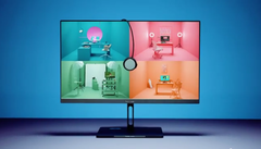 The ColorPro Professional Monitor. (Source: ViewSonic)
