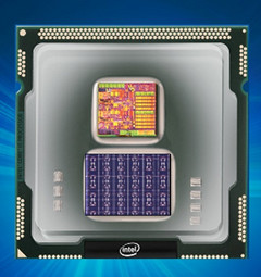 The neuromorphic processor integrates 130,000 artificial neurons that can develop 130 million synapses. (source: Intel)