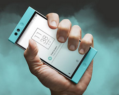 Nextbit Robin Android smartphone finally gets Android Nougat update