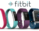 Fitbits were found to detect 'flu at least as well as the CDC in a recent study. (Source: Fitbit)