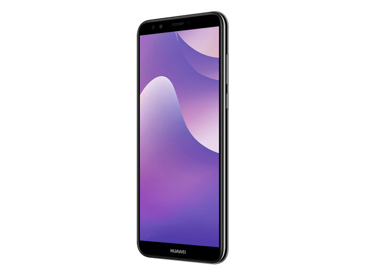 Huawei Y7 2018 Smartphone Review - NotebookCheck net Reviews