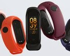 The Mi Band 4. (Source: Xiaomi)