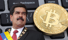 Maduro has claimed the total 100-million issue of Petro has a value over US$6 billion (Source: Steemit)