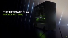 The GeForce 470.05 development driver disables NVIDIA's ETH limiter on the RTX 3060. (Image source: NVIDIA)