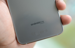 The Android One does not necessarily guarantee faster, or two-years worth of, OS updates. (Image source: Digital Trends)