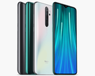 Redmi Note 8 Pro owners should be wary of unofficially installing MIUI 12. (Image source: Xiaomi)