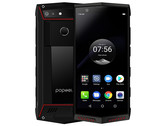 Poptel P60 Smartphone