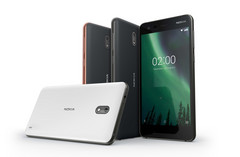 The Nokia 2 already offers a package as close to the minimum as it gets. (Source: Nokia)