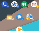 Nova Launcher beta with Dynamic Badges feature, Google Now hits Lollipop via Nova Google Companion