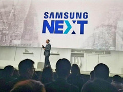 Samsung NEXT is the former Samsung Global Innovation Center (GIC)