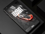 The limited-edition OnePlus 3T Midnight Black, available exclusively at HBX. (Source: HBX)