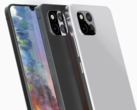 The stillborn Essential PH-3 looks like a more gorgeous iPhone 11 Pro. (Source: Ken Hoffman)