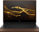 HP's weird Spectre Folio 2-in-1 with Core i7-8500Y and 256 GB SSD now on sale for $750 (Image source: Best Buy)