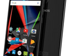 Archos 55 Diamond Selfie Android smartphone with Qualcomm Snapdragon 430 processor