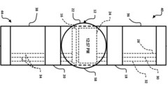Google patent for a smartwatch concept. (Android Police)
