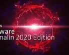AMD's Radeon Software Adrenalin 2020 Edition has a new update. (Source: AMD)