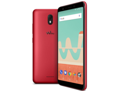 Review: Wiko View Go. Test device provided by: Wiko Germany.