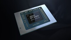 AMD may be planning to release up to twenty-two Renoir desktop SKUs. (Image source: AMD)