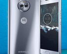 Android One Moto X4. (Source: Motorola)
