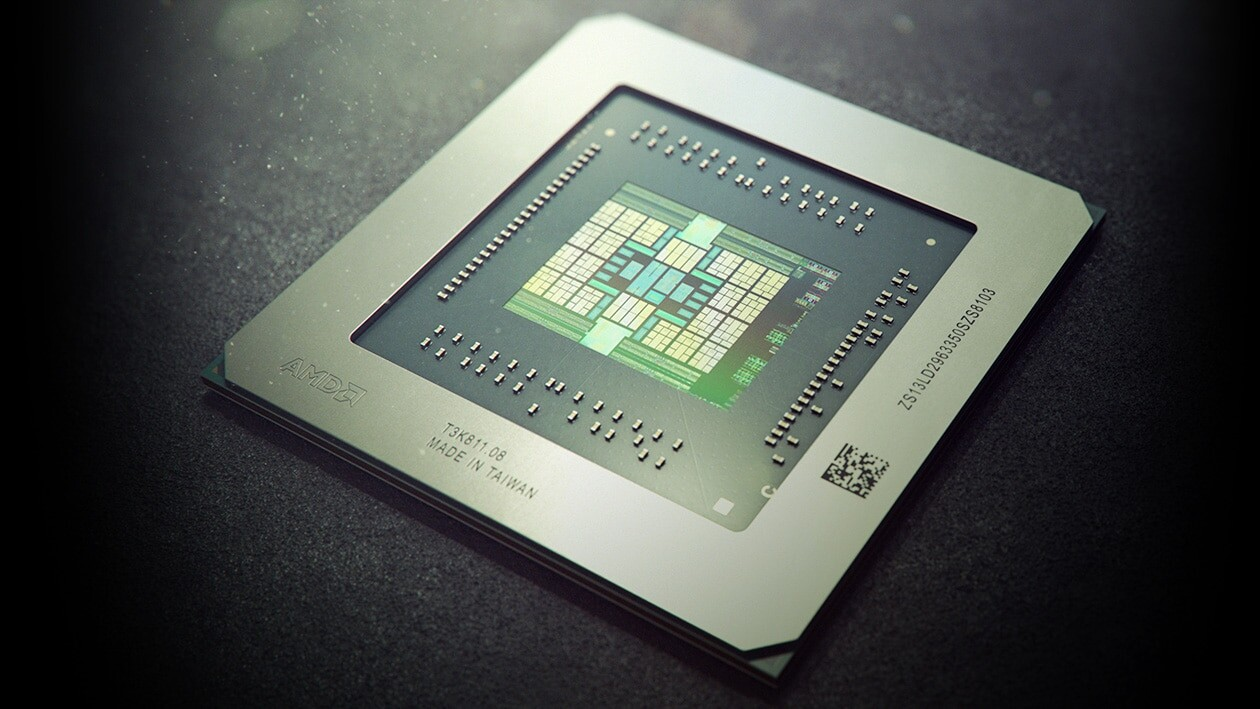 Amd Van Gogh Lite Gfx 1040 Gpu Spotted Rdna2 Little Navi Graphics Possible On Upcoming Apu Potentially Blowing Away Tiger Lake Xe And The Nvidia Geforce Mx350 Notebookcheck Net News