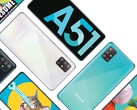 One UI 2.1 now available for Galaxy A51 users